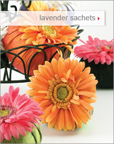 Objects of Desire French lavender sachets - coming soon
