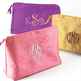 Shop All Silk Travel Accessories