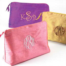 Shop All Silk Travel Accessories