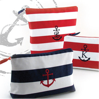 Shop All Nautical Travel Accessories